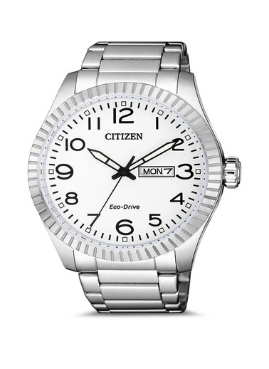 Citizen Saat Beyaz